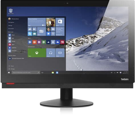 ordinateur lenovo thinkcentre m900z 10f2
