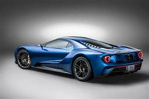 2020 Ford GT New Design, Release Date, Specs - Automotive Car News