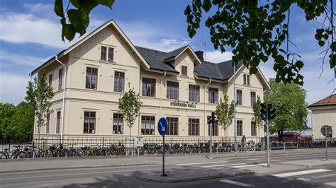 Strömsbro skola - Gävle kommun
