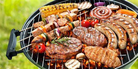 la cuisine actuelle mixed grill au barbecue recettes femme actuelle