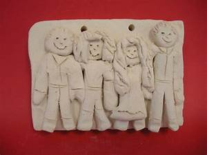 107 best Clay Projects for Kids images on Pinterest   Clay ...