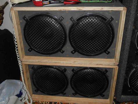 bass cabinet design diy bass guitar speaker cabinet savae org