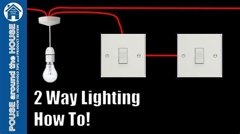 How Wire Way Light Switch Lighting Explained