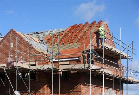 build a house consultation on house building opens