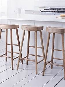 Our simple, elegant stool is beautifully crafted from ...