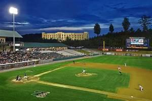 Smokies Baseball Seating Chart Hampton Inn Suites Sevierville Stadium Drive 107