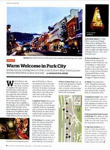 National Geographic Traveler Magazine Drops in on Mountain ...