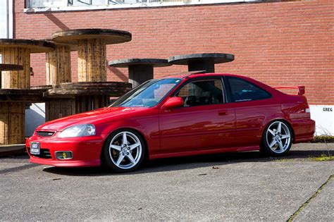Acura Rsx Type S Tire Size by Pics Of 05 06 17 Quot Rsx S Wheels On A R Honda Tech