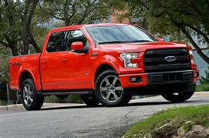 2015 Ford F-150 First Drive