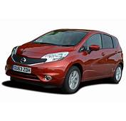 Nissan Note MPV 2012 2017 Video  Carbuyer