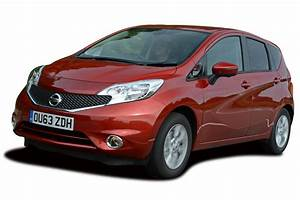 Nissan Note mini MPV review Carbuyer