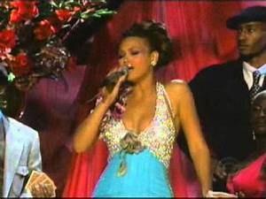 Beyonce Dangerously In Love Live Grammys 2004 - YouTube