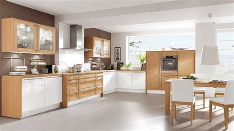 plan cuisine ouverte salle manger la cuisine s ouvre sur la salle à manger