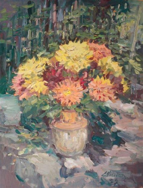 Dālijas - Vinters Edgars - Klasiskās mākslas galerija ANTONIJA