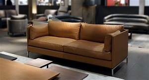 Canape Tissu Haut De Gamme : canap s haut de gamme duvivier cuir ou tissu meubles ~ Dode.kayakingforconservation.com Idées de Décoration
