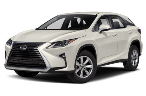lexus rx  expert reviews specs   carscom