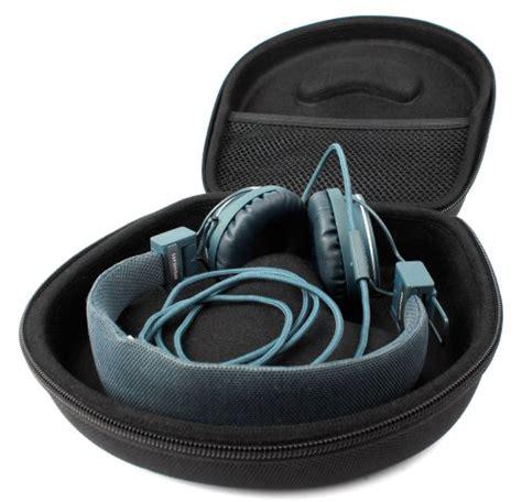 housse pour casque audio 18 89 34 etui housse rigide noir pour razer kraken 71 chroma surround micro casque audio