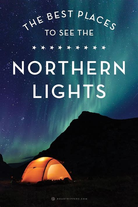 hotels to see northern lights these are the world 39 s best places to glimpse the northern