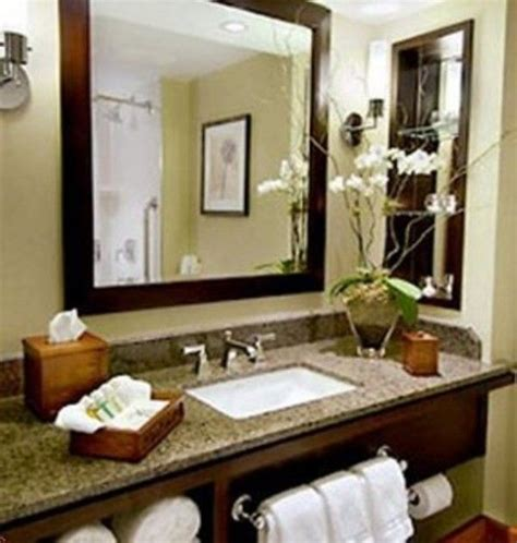 Spa Bathroom Decor by Spa Bathroom Decor Design To Decorate Your Luxurious Own