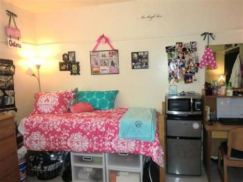 How To…decorate A Dorm Room  Every College Girl