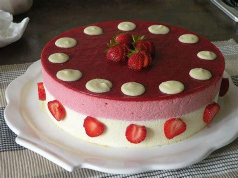 herve cuisine fraisier fraisier pistache aux cake ideas and designs