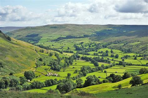 yorkshire england pictures  visitor information