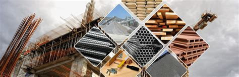 Building Materials   Korbin Dallas & Associates Co.