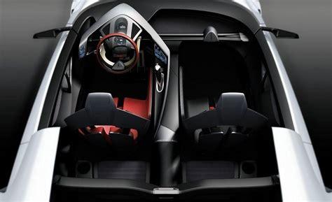 toyota supra interior concept hd car toyota supra