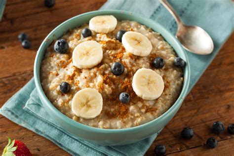 Why You Should Add The Power Food To Your High-fiber Diet