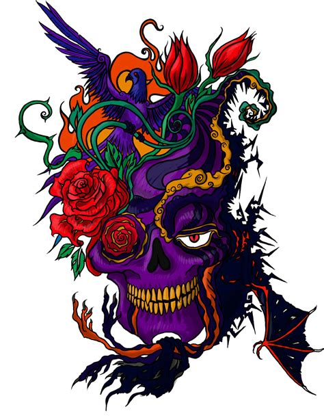color tattoo png picsart png   photoshop hd