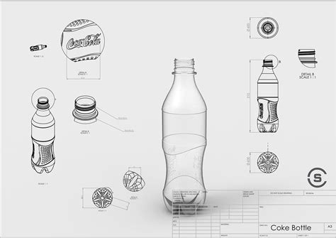 drawing product render  supporting