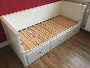 Ikea Bett Gebraucht : ikea hemnes bett 160x200 gebraucht zuhause ~ A.2002-acura-tl-radio.info Haus und Dekorationen