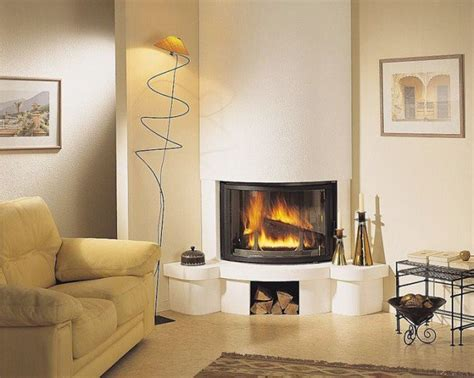 gas fireplace ideas 22 ultra modern corner fireplace design ideas