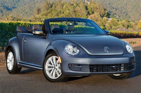 Used 2015 Volkswagen Beetle For Sale