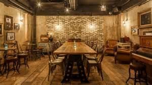 Basement Den Ideas by The Bootlegger City Of London London Bar Reviews