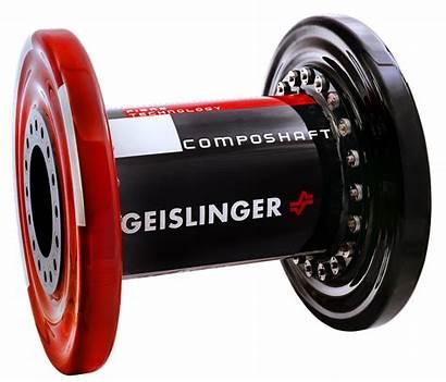 Geislinger Coupling Couplings Composite Lightweight Marine