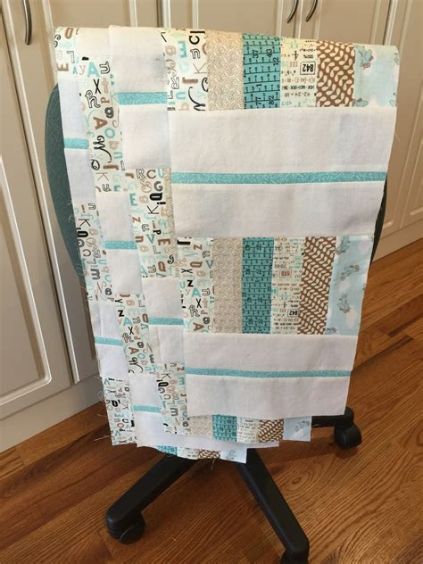 Sewthis Is My Blog Hudsons Quilt