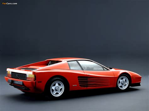 Ferrari 512 Testarossa US-spec 1984–87 photos (1024x768)