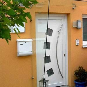 Windfang Hauseingang Aus Glas : windschutz seitlich f r den hauseingang ~ Markanthonyermac.com Haus und Dekorationen