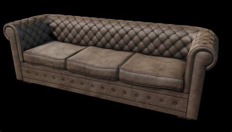 Divano Chesterfield Vicenza : Chesterfield Sofa