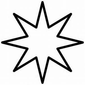 Best Star Clipart Black and White #27793 - Clipartion.com