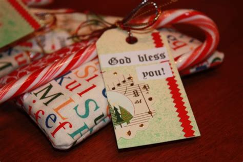 Quick And Easy Gifts To Make