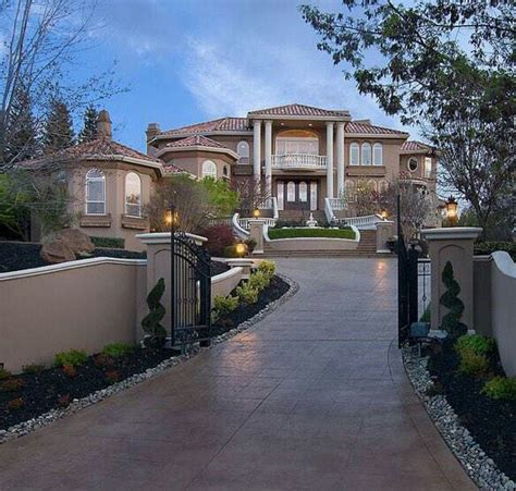 Beautiful Beautiful Big House by Beautiful Big House Garden Goals
