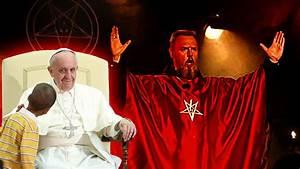 Image Gallery satanic pope