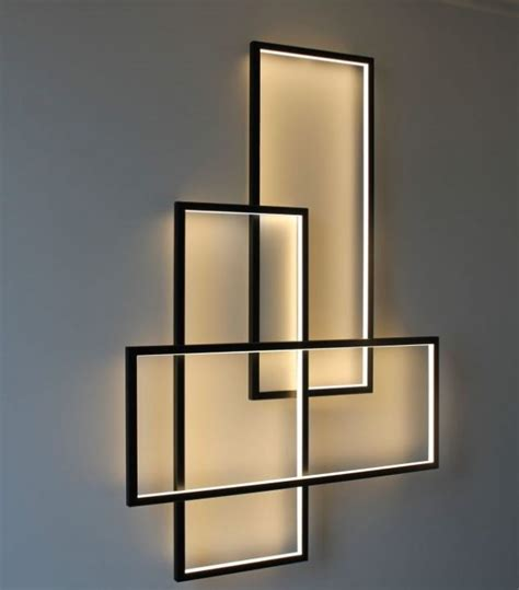 amazing bathroom designs 14 alluring wall led light designs to enhance your