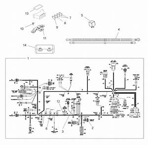 Polari 500 Ho Wiring Diagram