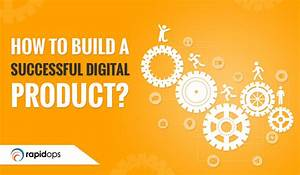 e-Book on Digital Product Development | RapidOps Solutions