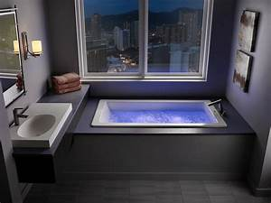How, To, Decorate, A, Bathroom, With, A, Jacuzzi, Tub