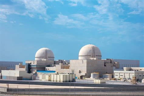 UAE: Barakah nuclear power plant begins commercial operations