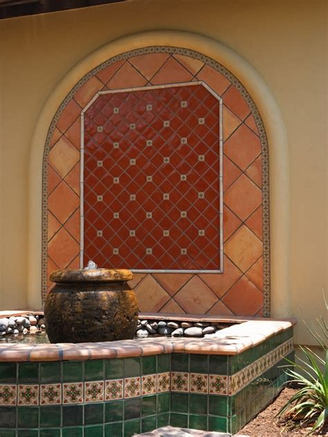 1000 images about colonial water walls on